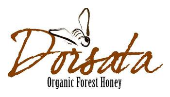 Dorsata new logo