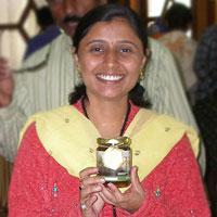 Dorsata Honey in India