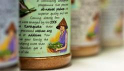 Red Chilli, Ginger, Turmeric, Coriander, White Pepper, Bird's Eye Chilli, Cinnamon, Clove, Black Pepper, and Nutmeg Branding