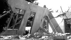 2006 Earthquake in Yogyakarta
